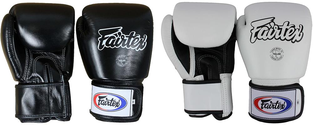 Fairtex Muay Thai Training Gloves
