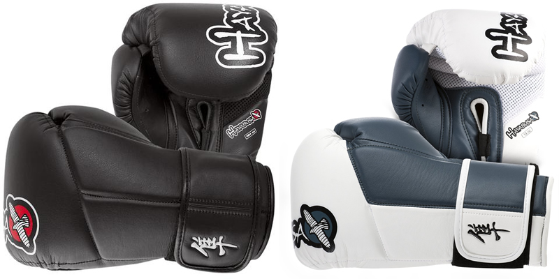 Hayabusa Tokushu Training Gloves