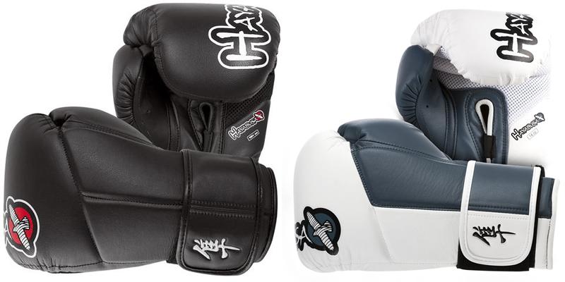 Hayabusa Tokushu Training Gloves