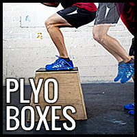 Top 5 Best Plyo Boxes
