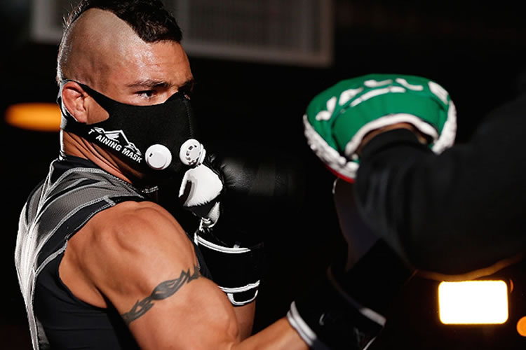 High Altitude Elevation Training Mask Review