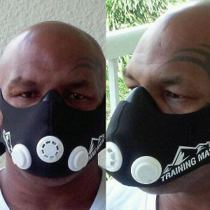 Elevation Training Mask High Altitude