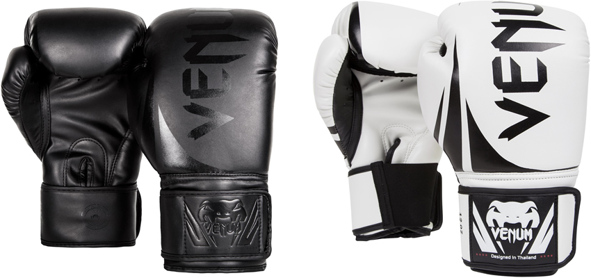 Venum Challenger Training Gloves