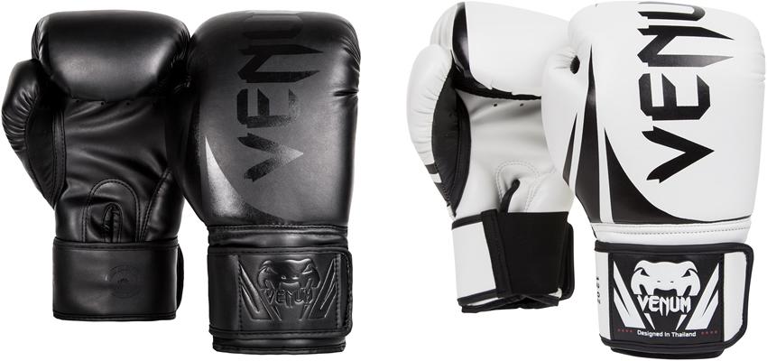 Venum Challenger Training Gloves