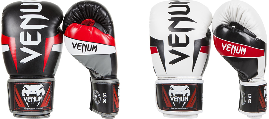 Venum Elite Training Gloves