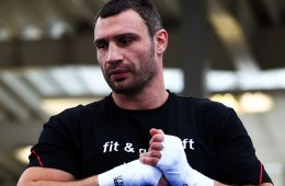 Top 30 Best Vitali Klitschko Quotes