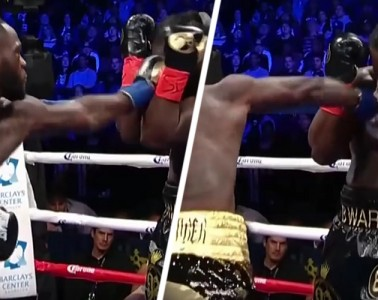 Landing the 1-2 Boxing Combination