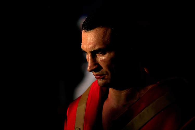 Top 30 Best Wladimir Klitschko Quotes