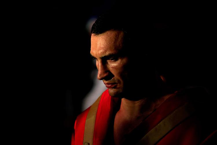 Top 30 Best Wladimir Klitschko Quotes